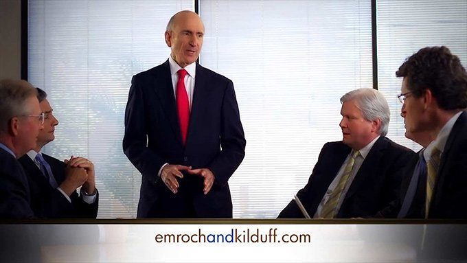 Emroch & Kilduff – Team of Attorneys Part I