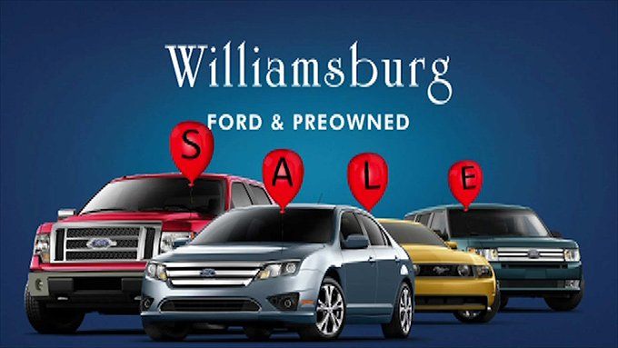 Williamsburg Ford