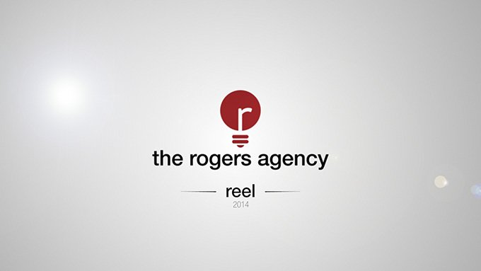 The Rogers Agency Long Reel (2:30)