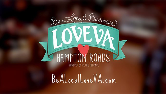 Be A Local LoveVA App