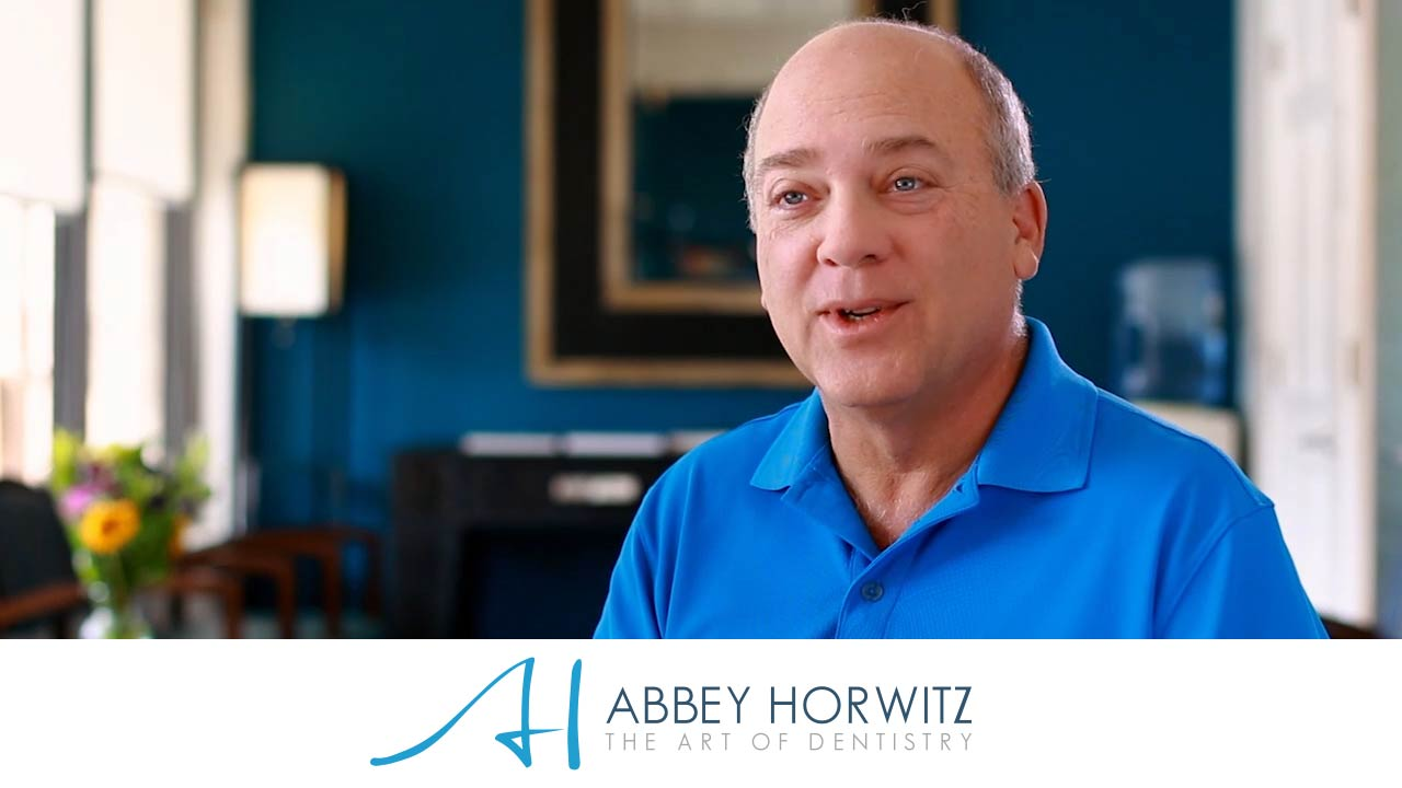 Abbey Horwitz – Dr. Abbey