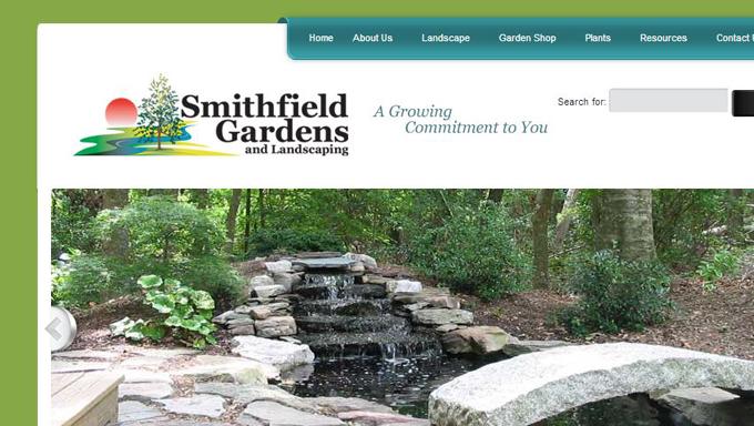 Good Smithfield Gardens
