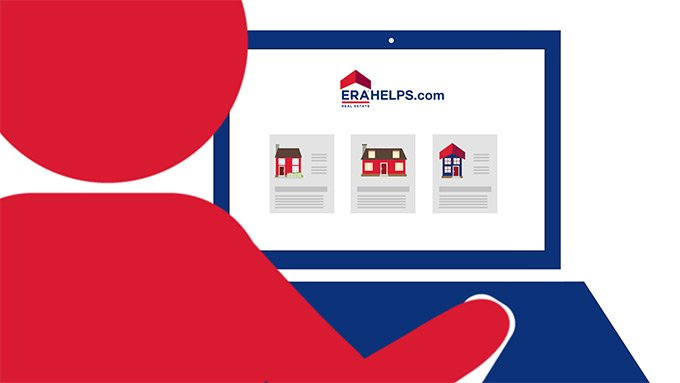 ERA Real Estate Professionals – Web Driver