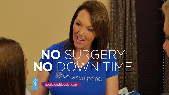 Plastic Surgery Center of Hampton Roads – Coolsculpting