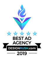 Design Rush Best Ad Agency