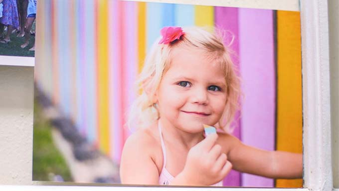 American Heart Association – Laney's Story