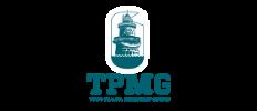 TPMG logo
